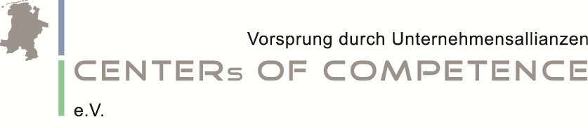 Centers of Competence Logo